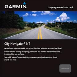 Garmin Datenkarte, Türkei (microSD/SD)