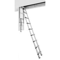 Telesteps Dachbodenleiter Loft Line Mini 9 Stufen (T60324-101)