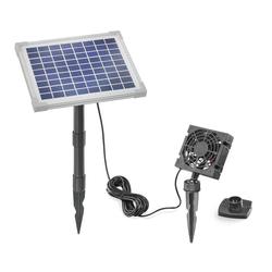 Solar Lüftersystem
