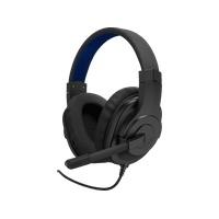 URage SoundZ 200 Headset USB schnurgebunden Over Ear Schwarz