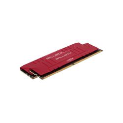 Crucial DIMM 16 GB DDR4-3000 Kit Arbeitsspeicher