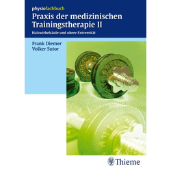 Praxis der medizinischen Trainingstherapie II