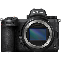 Nikon Z6 II Gehäuse Systemkamera