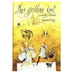 Das goldene Gut - Buch
