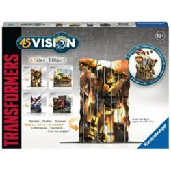 4S Transformers      D 4S Vis