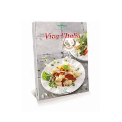 Vorwerk Thermomix® Kochbuch Viva l´Italia