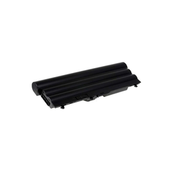 Powery Akku für Lenovo ThinkPad T520 Laptop-Akku 7800 mAh (11.1 V)