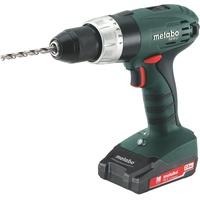 METABO SB 18 LT Compact 602103510