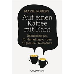 Auf einen Kaffee mit Kant