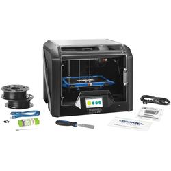 DREMEL 3D-Drucker DigiLab 3D45, Druckvolumen max: 254 x 152 x 170 mm schwarz