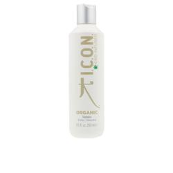 ORGANIC shampoo 250 ml
