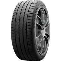 Michelin Pilot Sport 4S UHP 235/35 ZR19 91Y