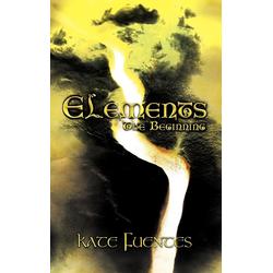 Elements als Buch von Kate Fuentes