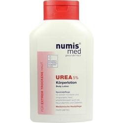 NUMIS med Körperlotion Urea 5% 300 ml