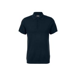 Merino-Poloshirt