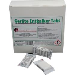 MCC Entkalker - 30 Tabs à 16g