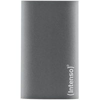 Intenso Premium Edition 128GB USB 3.0 anthrazit (3823430)