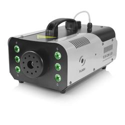 FLASH FLM-1500 Nebelmaschine + 3in1 LED