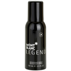 Montblanc Legend Deodorant Spray für Herren 100 ml