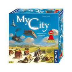Kosmos Spiel, Kosmos 691486 - My City