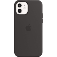 Apple iPhone 12 | 12 Pro Silikon Case mit MagSafe