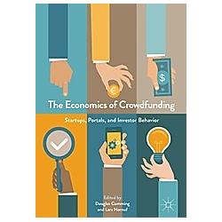 The Economics of Crowdfunding - Buch