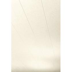 PARADOR Verkleidungspaneel Novara, BxL: 20x125 cm, 1,5 qm, (Set, 6-tlg) weiß