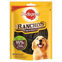 (34,14 EUR/kg) Pedigree Ranchos Lamm 70 g - 7 Stück