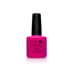 CND Nagellack Shellac Color Coat Wildfire Wildfire
