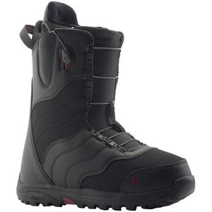 Burton Damen Mint Black Snowboard Boot, 9.0