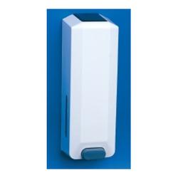 CWS Seifenspender Novoclean C321 273 x 88 x 86 mm weiß, 650 ml