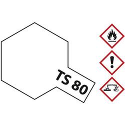 Tamiya Acrylfarbe Matt (klar) TS-80 Spraydose 100ml