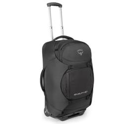 Osprey - Sojourn 60 Flash Black - Reisetaschen