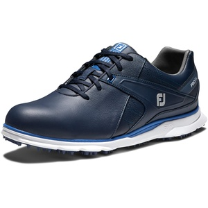 Footjoy Herren Pro Sl Golfschuh, Azul Navy/Azul claro, 39 EU