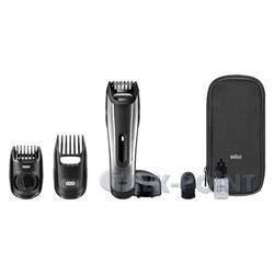 Braun Haar- und Bartschneider Braun BT5090 si Bartschneider