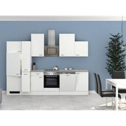 Flex-Well Küchenzeile 310 cm G-310-2601-015 Wito