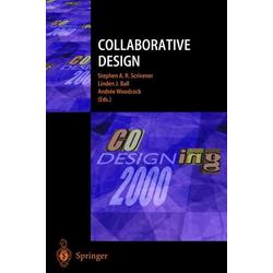 Collaborative Design als Buch von
