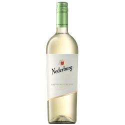 Sauvignon Blanc - 2018 - Nederburg - Südafrikanischer Weißwein
