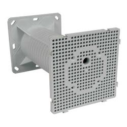 Montageplatte für Wärmedämmung KOPOS MDZ 8505