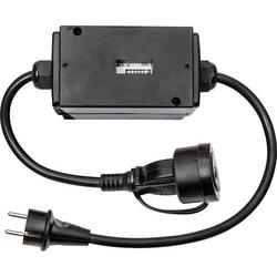 Kalthoff 720100 Mobiler Stromzähler analog MID-konform: Ja 1St.