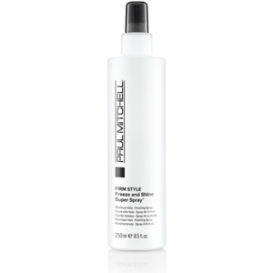 Paul Mitchell Firm Style Freeze and Shine Super Spray® 250 ml