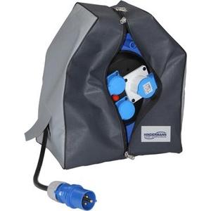 Hindermann Kabeltrommel-Tasche, 25m
