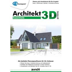 Architekt 3D 20 Essentials #DOWNLOAD