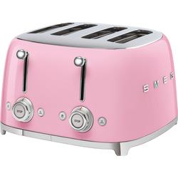 Toaster »TSF03PKEU«, 3000 Watt, Toaster, 48989050-0 rosa rosa