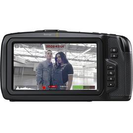 Blackmagic Pocket Cinema 6K Body