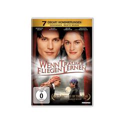 Wenn Träume fliegen lernen DVD