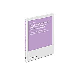 Mikrobiologische Qualität und Produktsicherheit kosmetischer Mittel