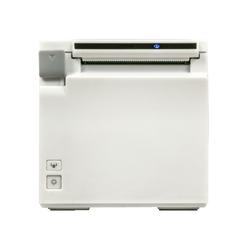 TM-M30 - Bon-Thermodrucker, USB + Ethernet, weiss