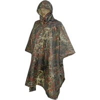 Brandit Textil Brandit Ripstop Poncho Mehrfarbig