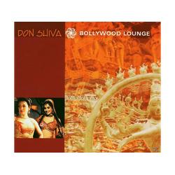 Don Shiva - Bollywood Lounge (CD)